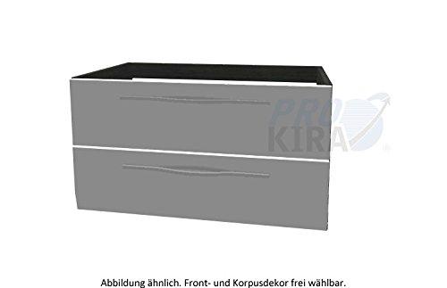 PELIPAL Vialo Sink Cabinet–Wtusl 02Bathroom Cupboard/Comfort N/94/6cm