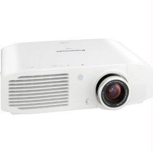 "Brand New Panasonic Solutionspany Full Hd (1080P) Projector 2800 Lumens ""Product Category: Projector / Panel / Lcd Projector"""