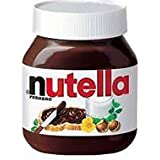 Nutella Italian Version 630 gr.