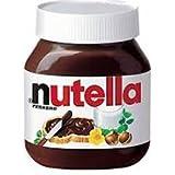 Nutella Italian Version 630 gr.