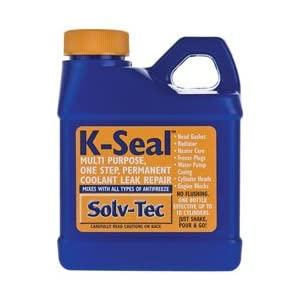 KSeal liquido di raffreddamento Leak Repair  Auto e Moto recensione