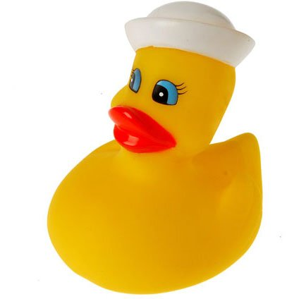 Sailor Hat Ducks - 1