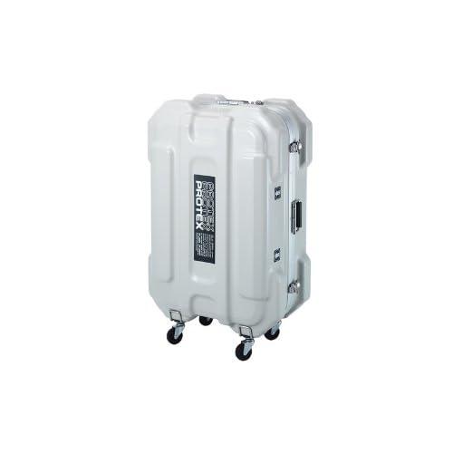 Kenko ハードケース PROTEX コアII 70L 着脱式キャスター付き グレー HD-80