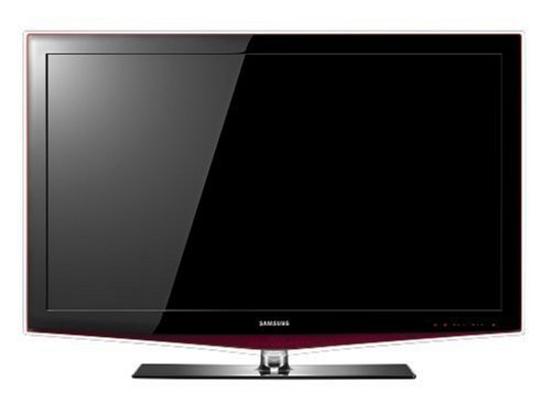 Samsung LN40B650 is the Best 42-Inch or Smaller HDTV Under $1400 for Watching Sports or Playing Video Games
