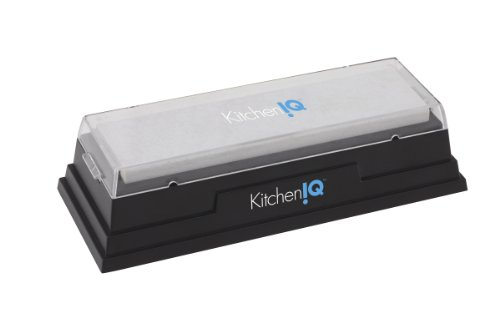 Kitcheniq 50078 Natural Arkansas Sharpening Stone