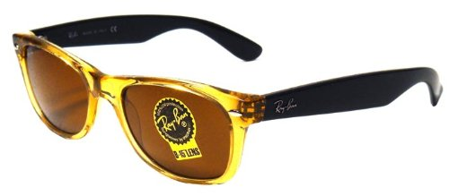 Ray-Ban RB 2132 945L 55mm New Wayfarer