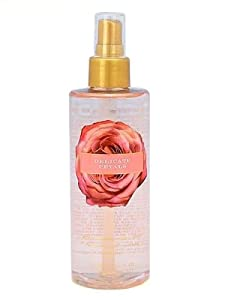 Victoria's Secret Delicate Petals Refreshing Body Mist 8.4 oz