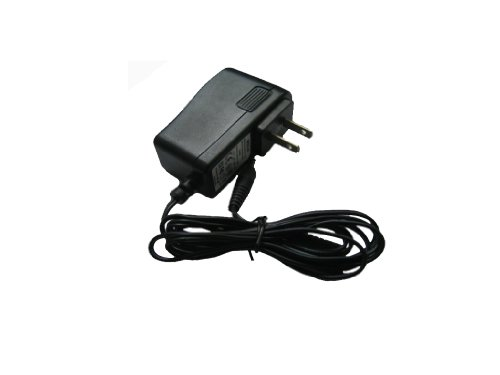 Ac Adapter Charger Power Cord Supply For Sony Tmr-Rf915R Tmrrf915R Mdr-Rf920R Mdrrf920R Mdr-Rf920Rk Mdrrf920Rk;Tmr-Rf960R Tmrrf960R Mdr-Rf960Rk Mdrrf960Rk Mdr-Rf960R Mdrrf960R Tmr-Rf945R Tmrrf945R Wireless Rf Stereo Headphone System Transmitter (Note: If