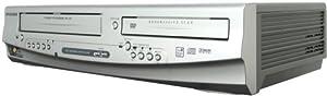 Sylvania DVC841G Progressive Scan DVD/VCR Combo [Electronics]