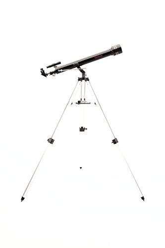 Tasco Novice Refractor Telescope (800-Mm X 60-Mm)