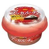 赤城 デッカルチェ ガトーショコラ ×18個 (冷凍)