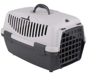 panier cage caisse de transport animaux pour chien ou chat animalerie. Black Bedroom Furniture Sets. Home Design Ideas