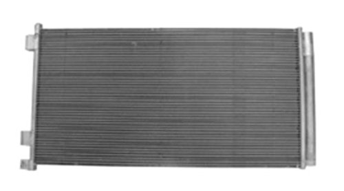 NEW AC CONDENSER 2011-14 MINI COOPER BASE S; CONVERTIBLE 11-13 CLUBMAN HATCHBACK 64 53 9 228 607 MC3030103