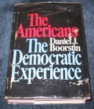 Image of The Americans: The Democratic Experience (V3)
