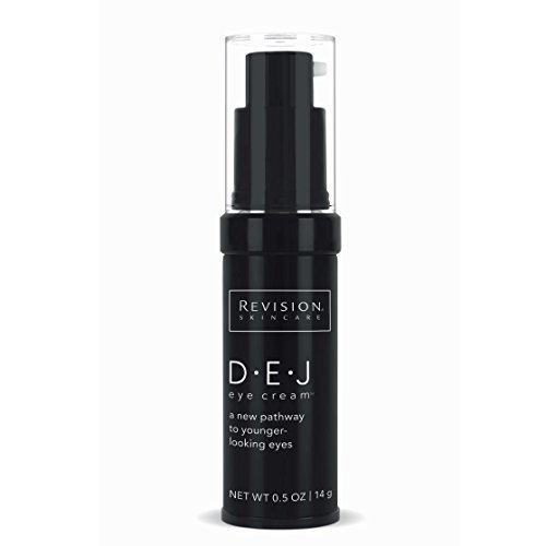 Revision D.E.J Eye Cream, 0.5 oz. (Skincare Eye Cream compare prices)