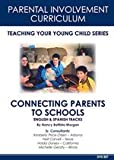 Parental Involvement: Connecting Parents to Schools (English & Spanish) DVD by Nancy Batista Morgan