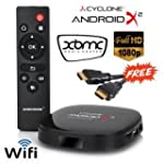 Sumvision Android TV Box Cyclone Andr...