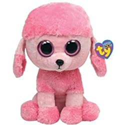 Ty Beanie Boos Buddy - Princess the Poodle