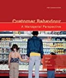img - for Customer Behaviour: A Managerial Perspective book / textbook / text book