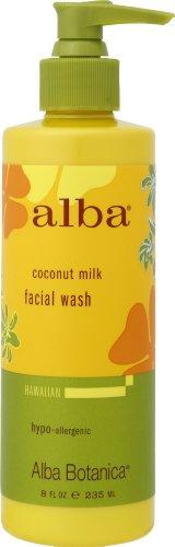 アルバボタニカ ハワイアン フェイシャルクレンジングミルク CM ココナッツミルク 235ml