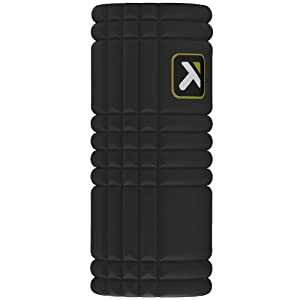 Trigger Point Performance The Grid Revolutionary Foam Roller, Black $25.99