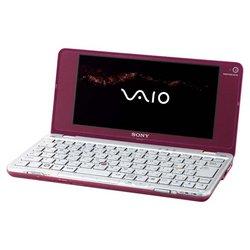 ソニー(VAIO) VAIO typeP P70H VistaHomeBasic ワンセグ ガーネットレッド VGN-P70H/R
