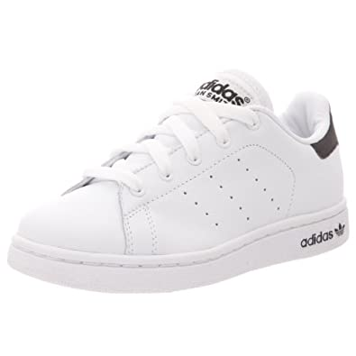 adidas stan smith g04518 baskets mode enfant taille 35 1 2 chaussures et sacs. Black Bedroom Furniture Sets. Home Design Ideas