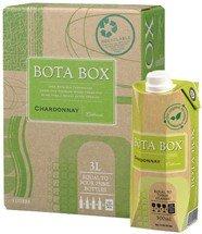 Bota Box Chardonnay 3.00L
