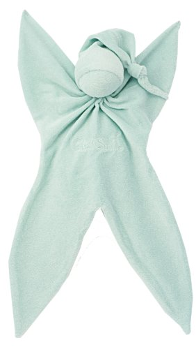 Cuski the Original Baby Comforter, MintyCuski the Original Baby Comforter, Minty