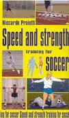Speed and Strength Training for Soccer