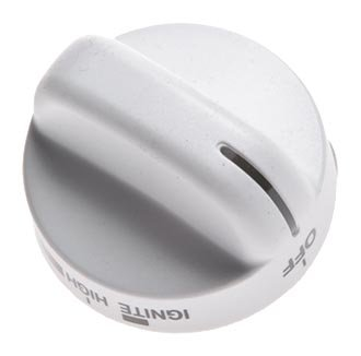 Whirlpool 8273104 Knob For Range front-11914