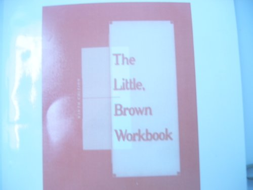 Answer Key to the Little,  Brown Workbook