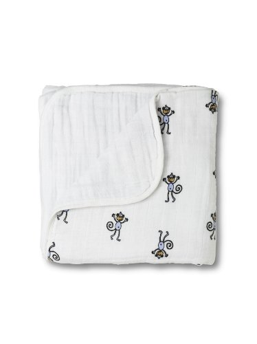 aden + anais Muslin Dream Blanket