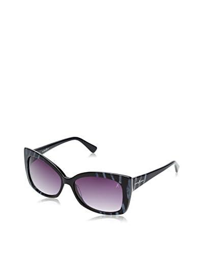 Guess Occhiali da sole GM0658_D60 (59 mm) Nero/Grigio