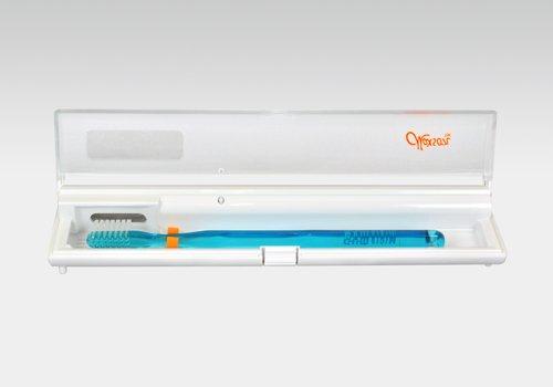 MAXSON 携帯用歯ブラシ除菌器 TGー301