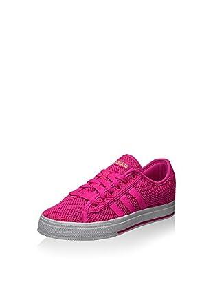 adidas Zapatillas Daily Bind W (Rosa)