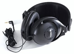 Yamaha RH2C Stereo Headphones
