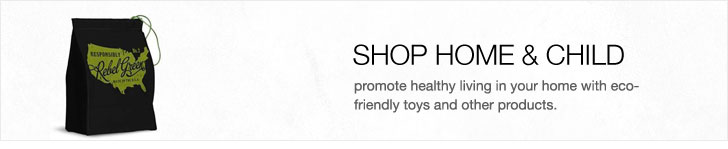 Eco-Friendly Home Child Products Toys
