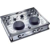 Hercules DJ Console Mk2 - table de mixage