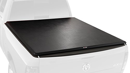 TruXedo 246901 TruXport Soft Roll-Up Dual Latch Tonneau Cover (Snap On Truck Bed Cover compare prices)