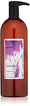 WEN Lavender Cleansing Conditioner, 3…
