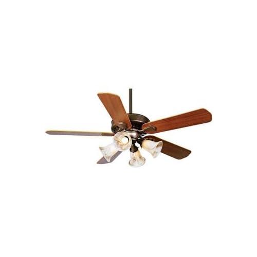 52 Casablanca VectorTM ORB Ceiling Fan