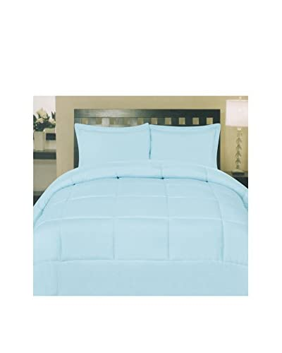 Sweet Home Collection White Goose Down Alternative Comforter