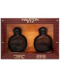 Halston Z-14 Cologne Spray 125ml and Aftershave Splash 125ml