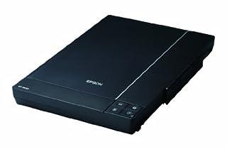 EPSON Colorio フラットベッドスキャナー GT-S630 4800dpi CCDセンサ A4対応