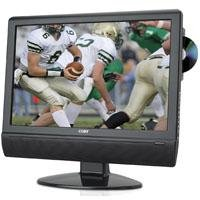 "DAD GIFTS Coby TFDVD2294 22"" 720p LCD HDTV with DVD Pla..."