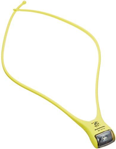 Panasonic LEDネックライト 「高知よさこいまつりモデル」 イエロー BF-AF10/YS