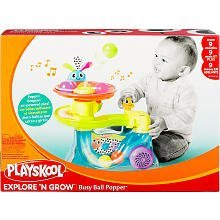 Explore And Grow Busy Ball Popper