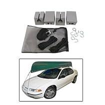 Attwood Car-Top Kayak Carrier Kit