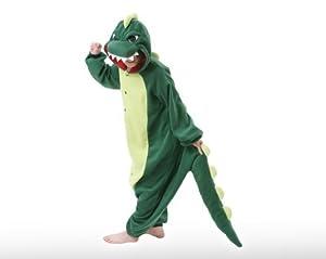 Japan Sazac Original Kigurumi Pajamas Halloween Costumes Godzilla Dinosaur Toy/Game/Play Child/Kid/Children from Play&Game